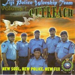 Fiji Police Worship Team 歌手頭像