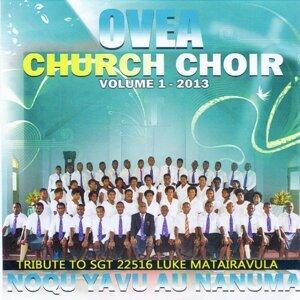 Ovea Church Choir 歌手頭像