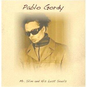 Pablo Gordy 歌手頭像