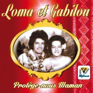 Loma et Gabilou 歌手頭像
