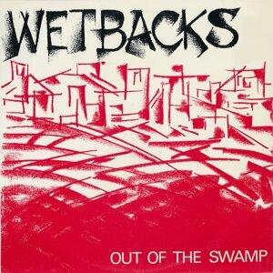 The Wetbacks 歌手頭像