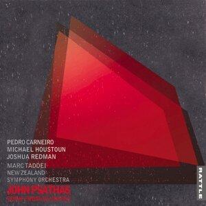 Joshua Redman, Lance Philip, Pedro Carneiro 歌手頭像