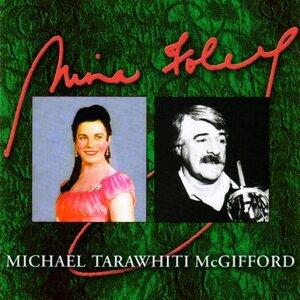 Mina Foley, Michael Tarawhiti McGifford 歌手頭像