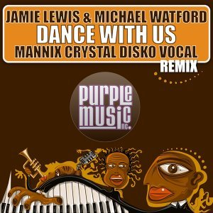 Jamie Lewis, Michael Watford 歌手頭像