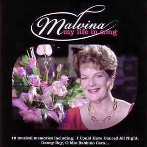 Dame Malvina Major 歌手頭像