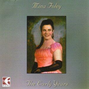 Mina Foley 歌手頭像