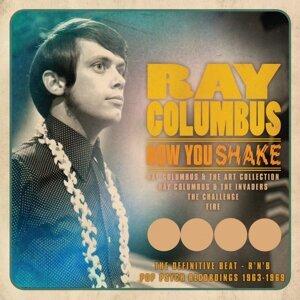 Ray Columbus 歌手頭像