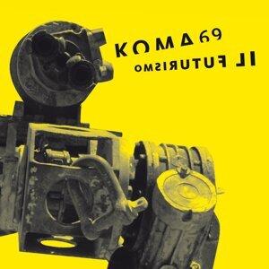 Koma69 歌手頭像