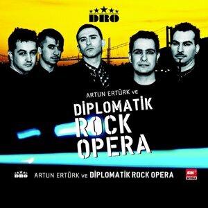 Artun Ertürk Ve Diplomatik Rock Opera 歌手頭像