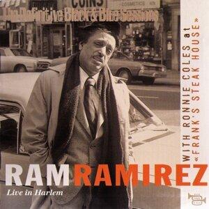 Ram Ramirez 歌手頭像