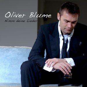 Oliver Blume 歌手頭像