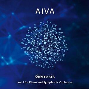 AIVA 歌手頭像