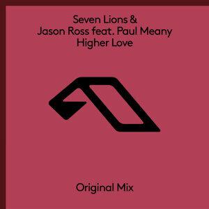 Seven Lions & Jason Ross 歌手頭像