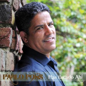 Pablo Pons 歌手頭像