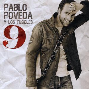 Pablo Poveda y Los Fusibles 歌手頭像