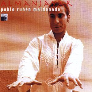 Pablo Rubén Maldonado 歌手頭像