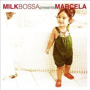 Marcela 歌手頭像