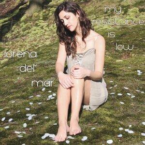 Lorena Del Mar 歌手頭像