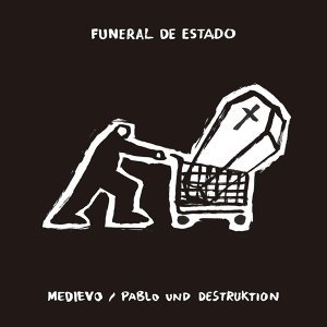 Pablo Und Destruktion, Medievo 歌手頭像