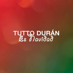 Tutto Durán 歌手頭像