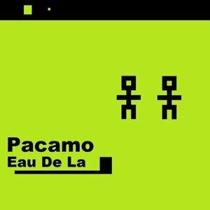 Pacamo 歌手頭像