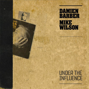 Damien Barber, Mike Wilson 歌手頭像