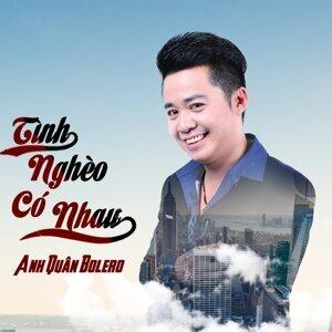 Anh Quan Bolero feat. Ha Quyen 歌手頭像