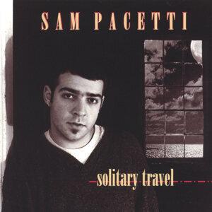 Sam Pacetti 歌手頭像