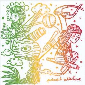 Pachedub Collective 歌手頭像