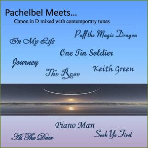 Pachelbel 歌手頭像