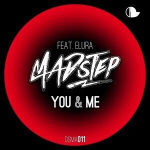 Madstep feat. Elura 歌手頭像