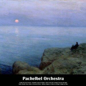 Pachelbel Orchestra, Julius Frederick Rinaldi, Walter Rinaldi, Alessandro Paride Costantini 歌手頭像