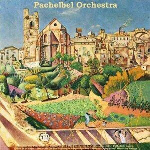 Pachelbel Orchestra, Julius Frederick Rinaldi, Baldassarre Luigi Arcangeli, Alessandro Paride Costantini 歌手頭像