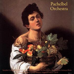 Pachelbel Orchestra, Walter Rinaldi 歌手頭像
