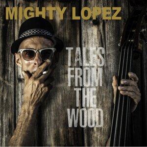 Mighty Lopez 歌手頭像