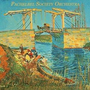 Pachelbel Society Orchestra, Julius Frederick Rinaldi, Walter Rinaldi 歌手頭像
