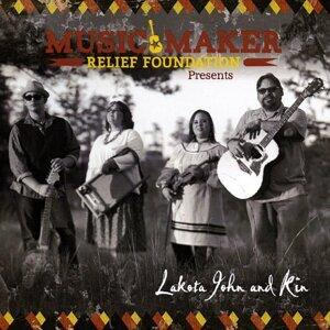Lakota John 歌手頭像
