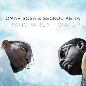 Omar Sosa & Seckou Keita 歌手頭像