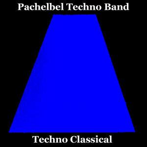 Pachelbel Techno Band 歌手頭像