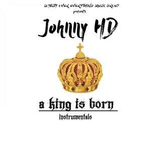 Johnny HD 歌手頭像