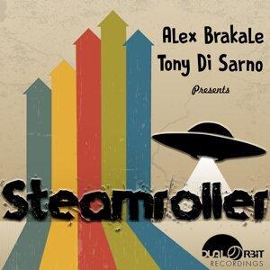 Alex Brakale & Tony Di Sarno 歌手頭像