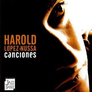 Harold Lopez Nussa 歌手頭像