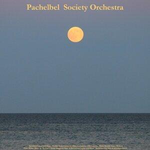 Pachelbel Society Orchestra, Walter Rinaldi, Julius Frederick Rinaldi, Alessandro Paride Costantini 歌手頭像