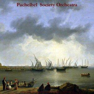 Pachelbel Society Orchestra, Walter Rinaldi, Alessandro Paride Costantini, Julius Frederick Rinaldi 歌手頭像