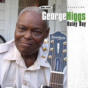 George Higgs 歌手頭像