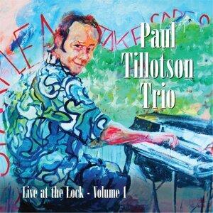 Paul Tillotson Trio 歌手頭像