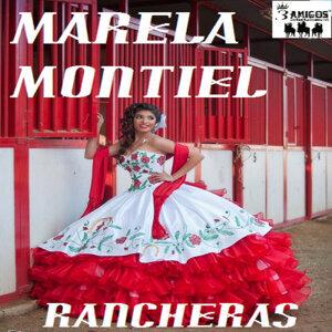 MARELA MONTIEL 歌手頭像
