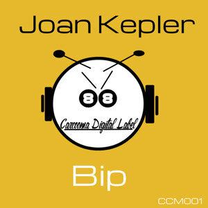 Joan Kepler 歌手頭像