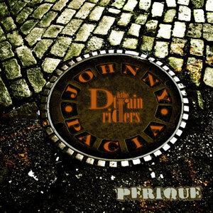 Johnny Pacia & The D Train Riders 歌手頭像