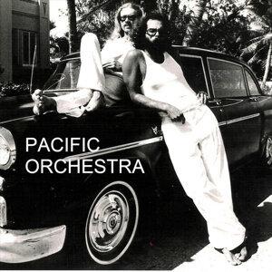 Pacific Orchestra 歌手頭像